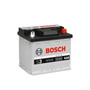 Baterie Bosch S3 45 Ah