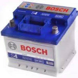 Baterie Bosch S4 44 Ah