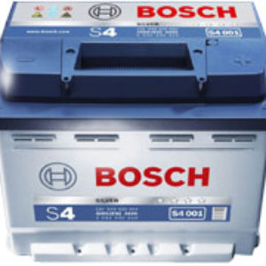 Baterie Bosch S4 40Ah ASIA RE (borne inverse)