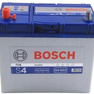 Baterie Bosch S4 45 Ah