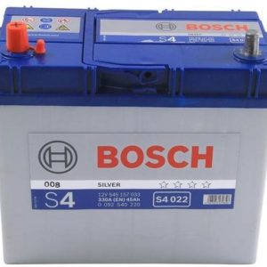 Baterie Bosch S4 45Ah