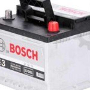 Baterie Bosch S3 41 Ah